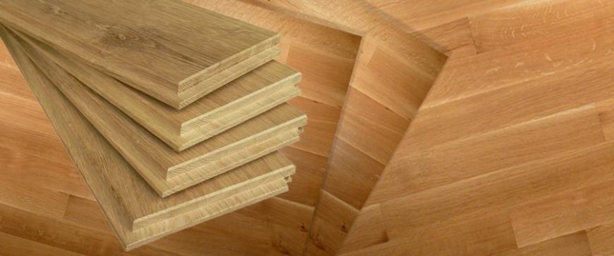 Oak Flooring Benefits