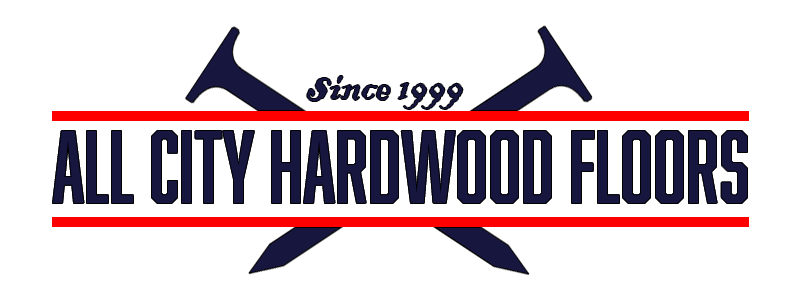 All City Hardwood Floors Logo
